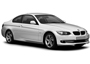 BMW 3 Series E92 Coupe 07> / E93 Cabrio 07>