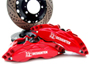 Alfa Romeo Build Your Own Brake Kit
